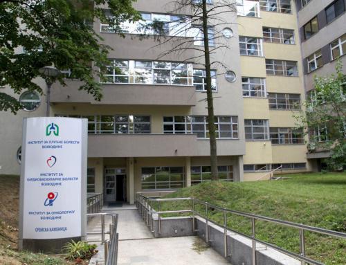 Institut za Onkologiju Vojvodine 2
