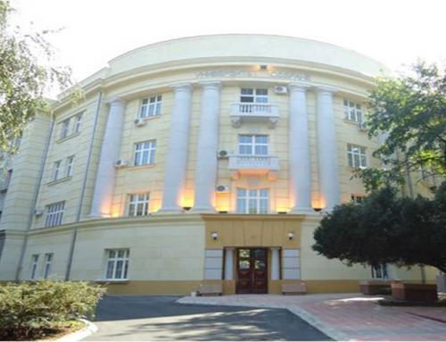 Univerzitet Odbrane